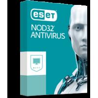 ESET NOD32 Antivirus (1PC/1YR)