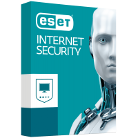 ESET Internet Security (1PC/1YR)