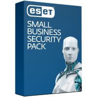 ESET Small Office Security Pack (5PC/1YR)